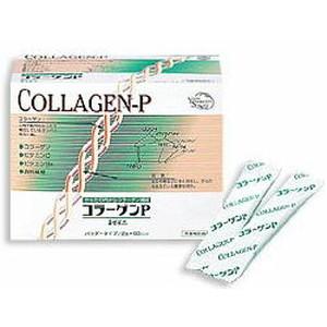 全薬工業 「養生」食品 コラーゲンP 60包