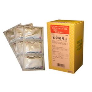 大柴胡湯Aエキス細粒「分包」三和生薬 90包