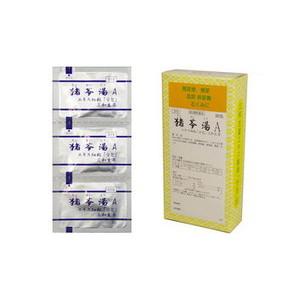 猪苓湯Aエキス細粒「分包」三和生薬 30包