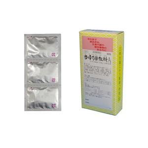 当帰芍薬散料Aエキス細粒「分包」三和生薬 30包