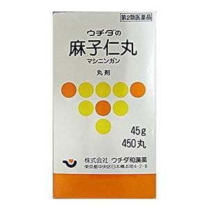 ウチダの麻子仁丸 45g