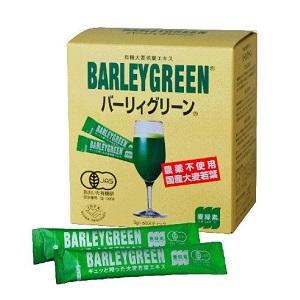 バーリィグリーン 3g×60スティック