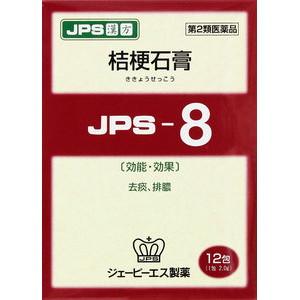 桔梗石膏エキス顆粒J 12包