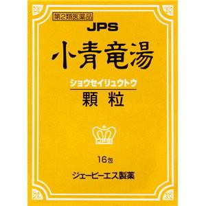JPS漢方顆粒-25号 16包