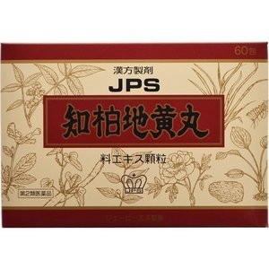 JPS漢方顆粒-76号 60包